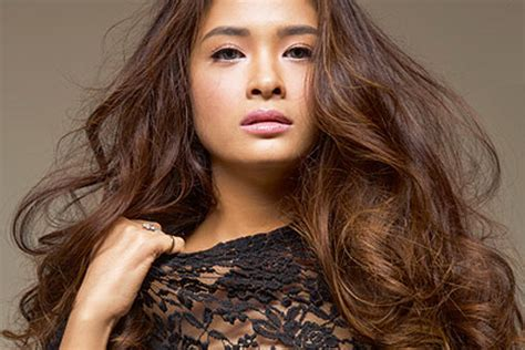 Look Yam Concepcion Back As Fhm Cover Girl Abscbn News