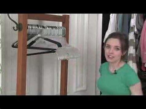 Do It Yourself Closet Organization Youtube
