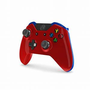 Xbox One Controller Peter Parker