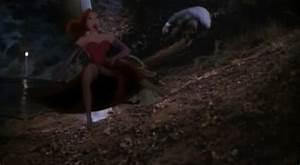"""""""Who Framed Roger Rabbit?"""""""