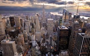 New York City Desktop