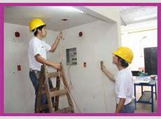 Reparaciones básicas de instalaciones eléctricas domiciliarias