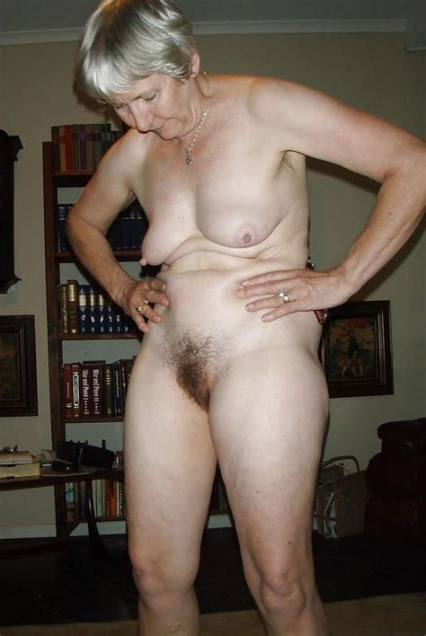 amateur porn ugly old whore hairy pussy