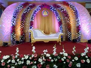 Traditional, Floral, Mandap, Decoration
