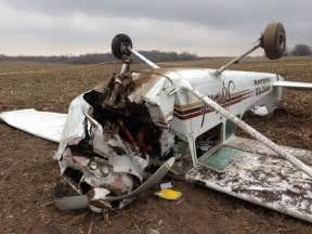 Cessna 172 Crash