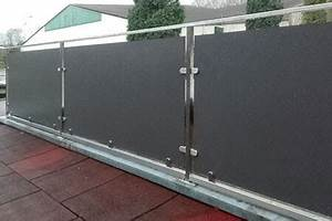 Balkonverkleidung Oder Balkon Sichtschutz Im Berblick