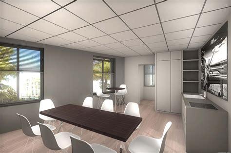 bureaux contemporains projet de réhabilitation d 39 une maison d 39 habitation en