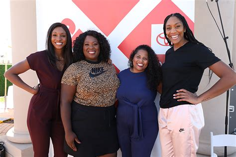 espnW Women + Sports Summit