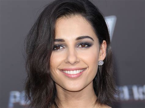 5 Things You Need To Know About Naomi Scott