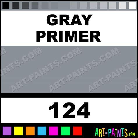 gray primer industrial colorworks enamel paints 124