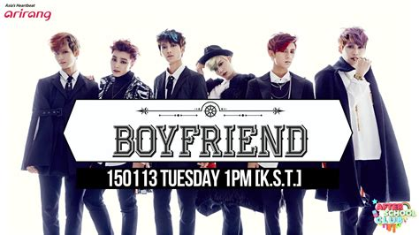Boyfriend Wallpapers 49 Images