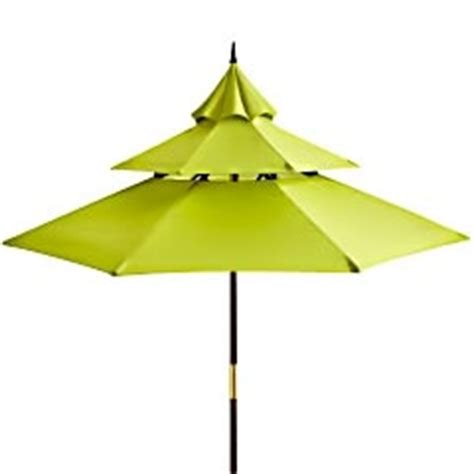 3 tier pagoda patio umbrella 1000 ideas about outdoor umbrellas on patio
