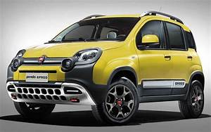 Fiat Suv 2018 : panda 4x4 suv of the year 2018 2019 2020 ford cars ~ Medecine-chirurgie-esthetiques.com Avis de Voitures