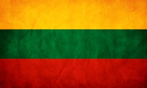 lithuania information  fun facts