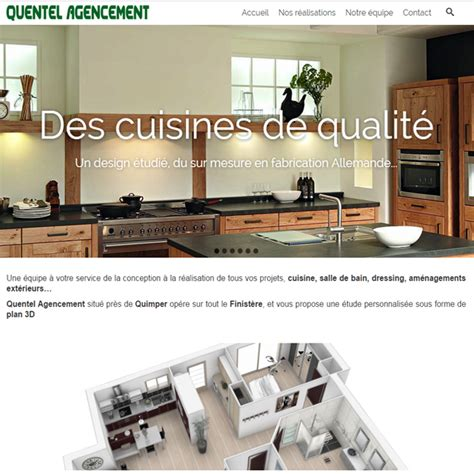 cuisine schmidt quimper cuisines quimper gallery of quimper spcialiste de la