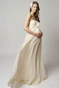 maternity wedding dresses popsugar moms With pregnancy wedding dresses