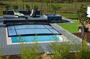piscine de 10 x 4 m avec liner gris anthracite et notre With piscine liner gris anthracite 13 diaporama photos de piscines dexception avec liner