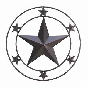 Western Star Wall Decor - All Wholesale Gifts