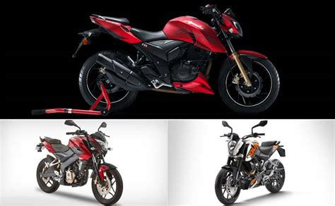 Tvs Apache Rtr 200 4v Backgrounds by Bajaj Pulsar 200ns Hd Wallpapers Images Pics And Photos