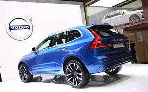 Nouveau Volvo Xc60 : nouveau 4x4 volvo volvo xc90 4x4 haut de gamme et connect mondial le nouveau v90 arrive et ses ~ Medecine-chirurgie-esthetiques.com Avis de Voitures