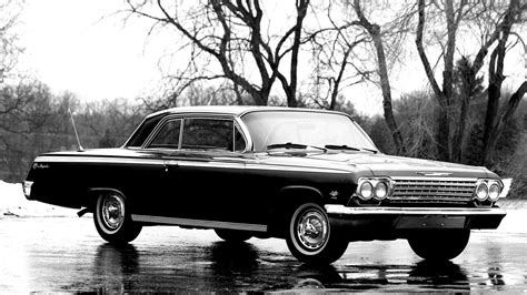 Chevy Wallpaper Pc by 1967 Chevrolet Impala Wallpapers Wallpaper Cave