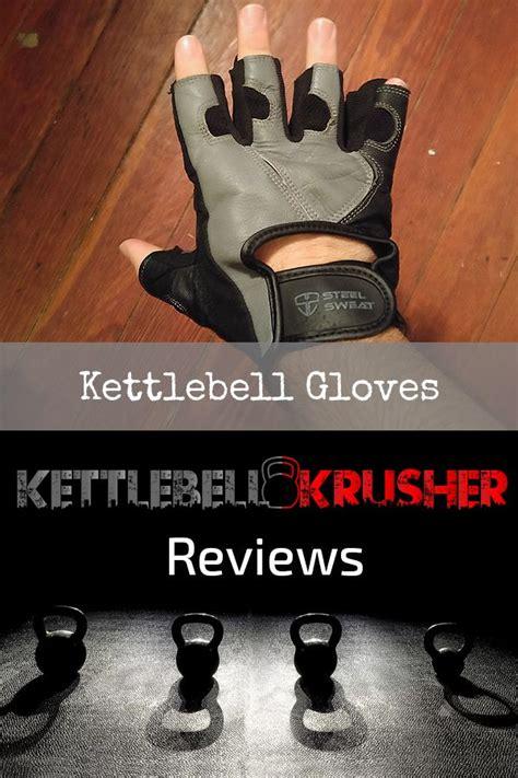 kettlebell gloves