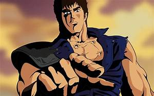 Ken le survivant Hokuto no Ken Dessins animés TopKool