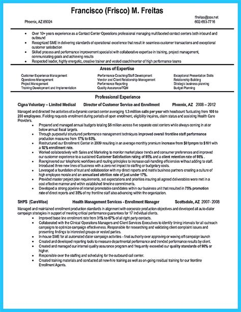 Csr Resume by Well Written Csr Resume To Get Applied Soon