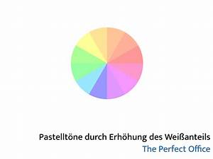 Was Sind Pastellfarben : farben f r ihr homeoffice the perfect office ~ Lizthompson.info Haus und Dekorationen