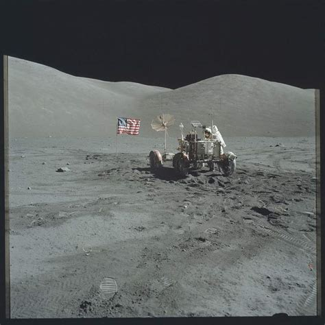 Nasa Releases Over 8000 Hd Photos From The Apollo
