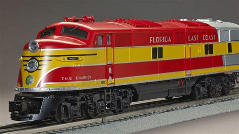 trains toy mth gauge classic e6