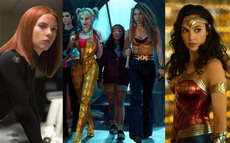 superhero movies    films  marvel dc