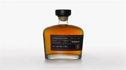 Whisky Blender Ux Copywriting Branding