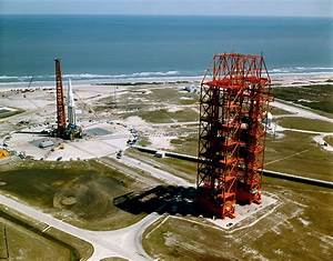 Launch Complex 34