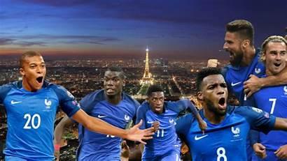 Cup Squad France Magnifique Football