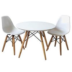 Round Dining Room Tables Walmart by 17 Best Kids Tables And Chairs In 2017 Childrens Table