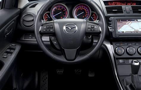 Mazda6 (2007-2013