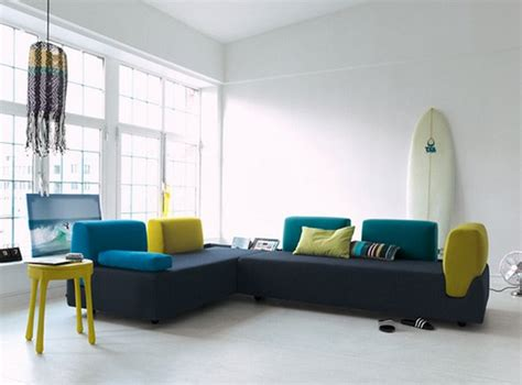 flexible modern modular sofa systems home design lover