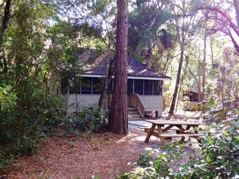 springs in florida with cabins cabin picture of blue state park orange city