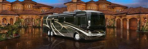 Luxury Motorhomes   Motorhome Reviews