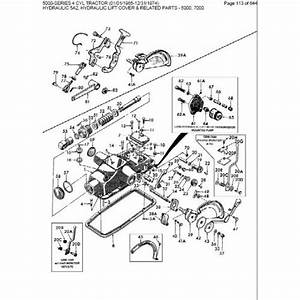 3910 Ford Tractor Wiring Diagram