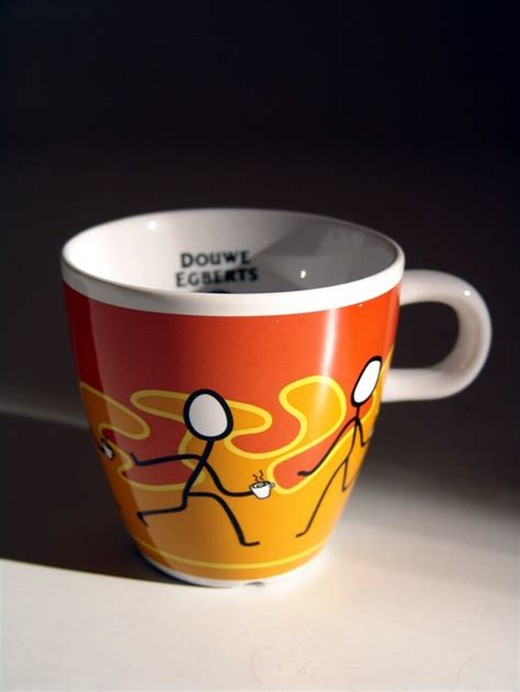 Awesome site i love testing out my products. Douwe Egberts mug   Douwe Egberts mugs   Douwe Egberts cup