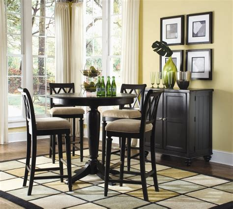 pedestal dining room table kitchen awesome small dining room decoration