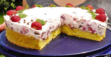 Yogurette  Torte Von Hildez Chefkochde