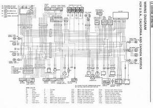 Wiring Diagram Of 1998 Suzuki Gsxr 600 Srad  U2013 Circuit
