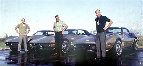 Apollo 12 Corvettes by 1969 Chevrolet Astronaut Corvette Alan Bean
