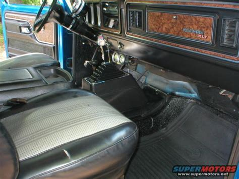 bm shifter  shift kit ford bronco forum