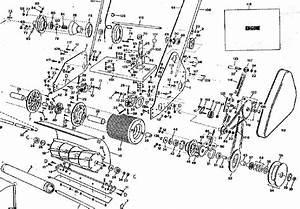 Scott Bonnar Model 33 Lawn King