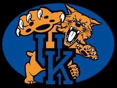 21 best kentucky logos kentucky wildcats kentucky of kentucky