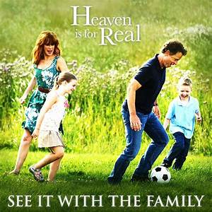 Movie: Heaven is for Real | LDS Media Talk: New videos ...